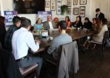 Dolores Huerta Political Roundtable 2015 (47)