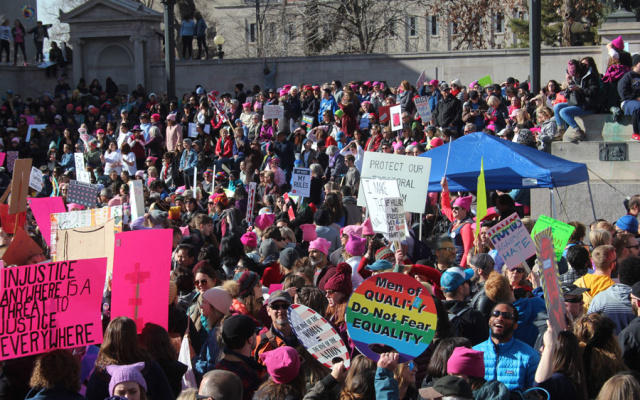 Women's March 2018 Joe Contreras Photographer (53)
