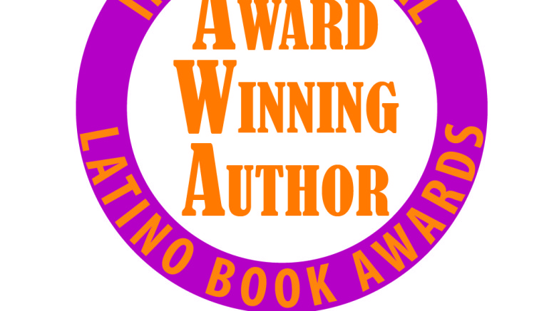 Award Winning Author logo no year