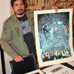 Americas Latino Eco Festival 2015 Art Museum day 3 Joe Contreras Photographer (57)