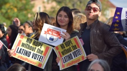 My Country My Vote Rally Boulder October 29, 2015_8