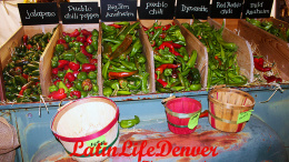 Photo from 2015 Pueblo Chile Festival by Latin Life Denver Media
