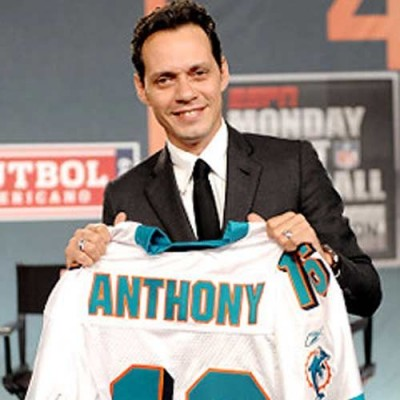 mark anthony sports