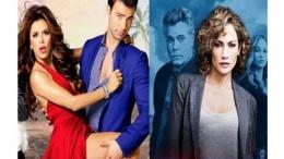 Latinas take over NBC
