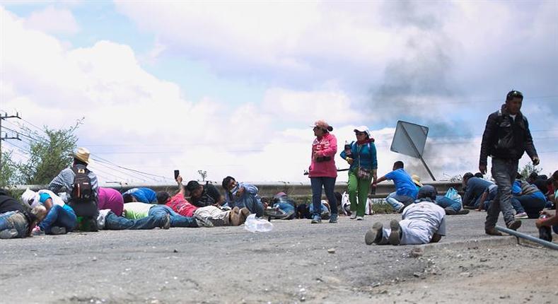 Oaxaca teacher protest _ 7_jpg