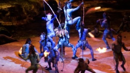 Toruk, Cirque du Solie July 21, 2016 Melissa Quesada Photographer (5)