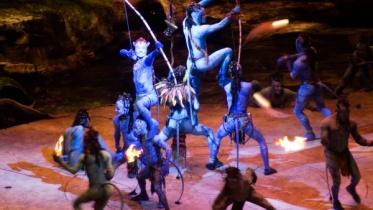 Toruk, Cirque du Solie July 21, 2016 Melissa Quesada Photographer (5)