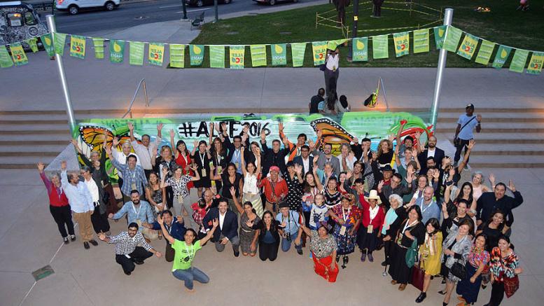 Americas Latino Eco Festival Gala Oct. 14, 2016 (326)