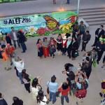 Photo by Latin Life Denver Media at 2016 Americas Latino Eco Festival