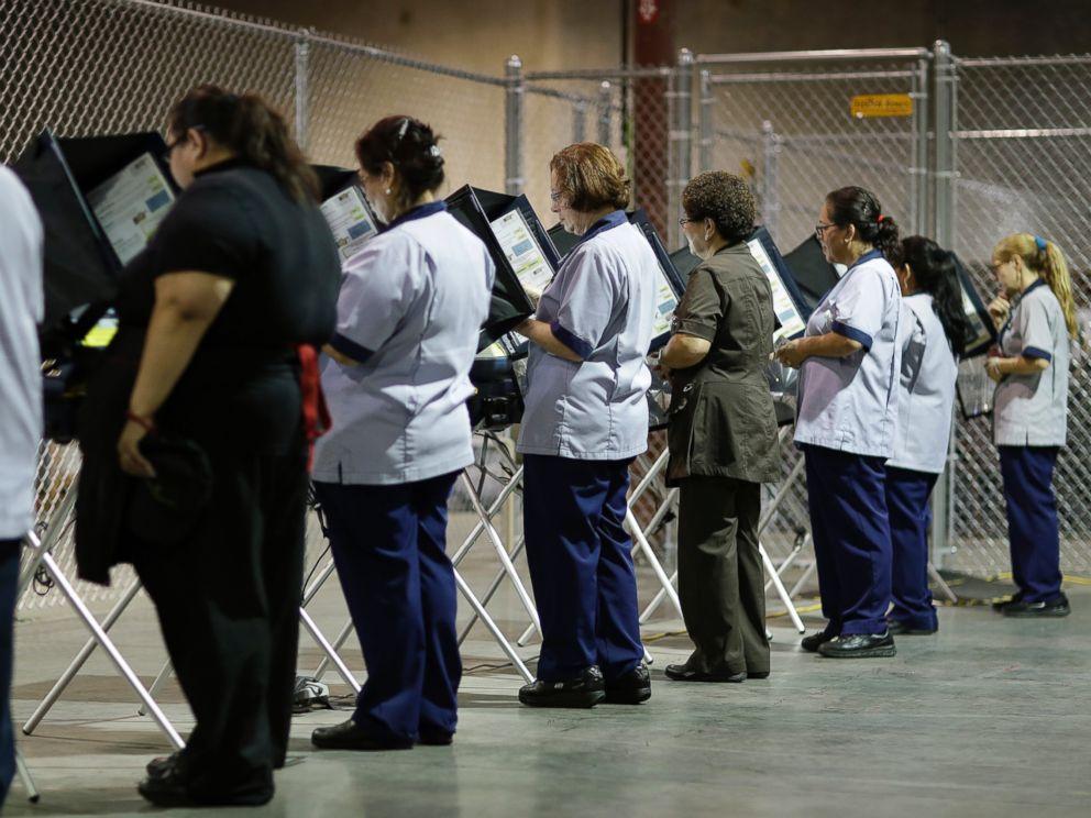 Hispanic voters 2