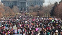 Women's March Denver, Jan 21, 2017 (142)