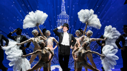 Denver Center_An American in Paris_Touring Company_(C) Matthew Murphy