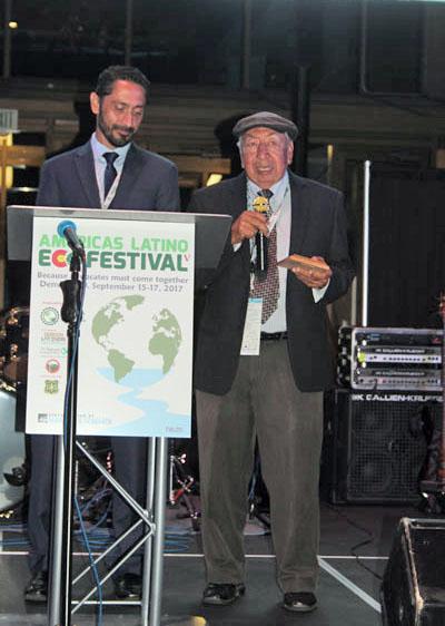 Americas Latino Eco Fest Gala Sept. 15, 2017 (168)