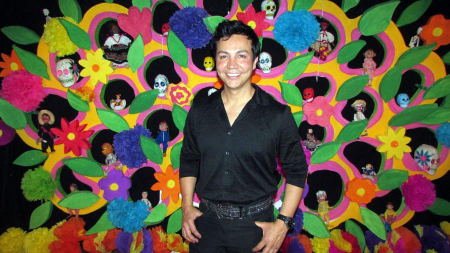 Dia de los Muertos Mexican Cultural Ctr. Nov. 2, 2017 (124)