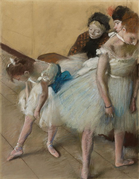 Degas-Dance Examination-1941.6