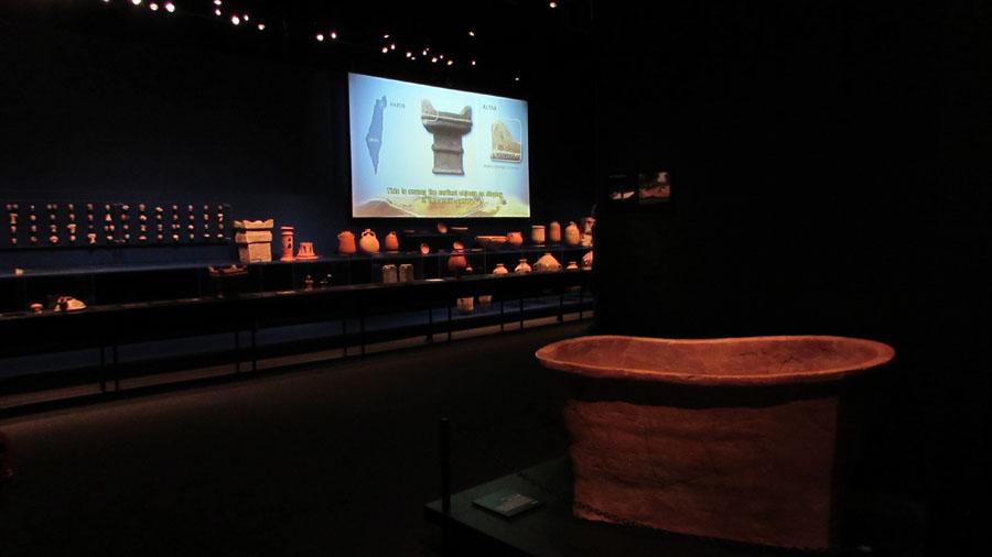 Dead Sea Scrolls (167)