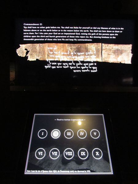 Dead Sea Scrolls (179)