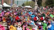 Mexican Dancers, Cinco de Mayo 2018 Day 1, joe contreras photog (410)