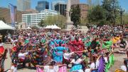 Cinco de Mayo 2018. Photo by Latin Life Denver Media