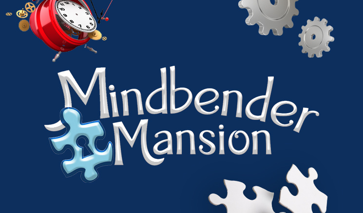 Mindbender mansion