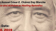 Cesar Chavez March 2019