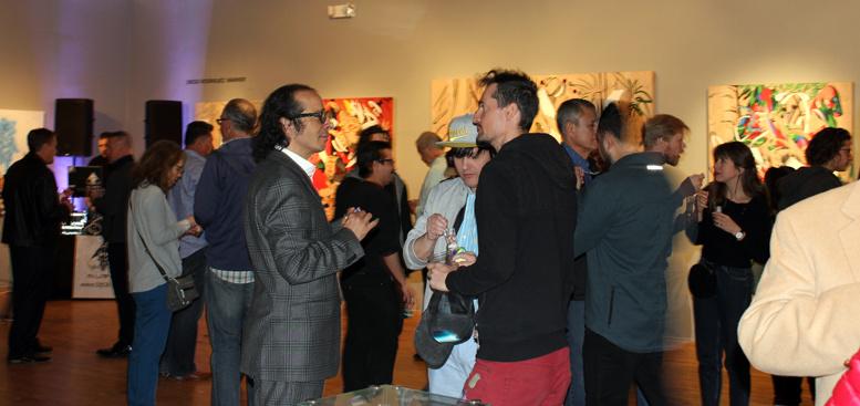 Photo by Janel Rosales, Museo de las Americas