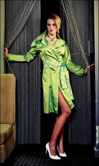 Carol fashion