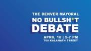 Mayoral Debate 2019