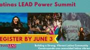 Latina Lead Summit