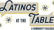 Latinos at the table!