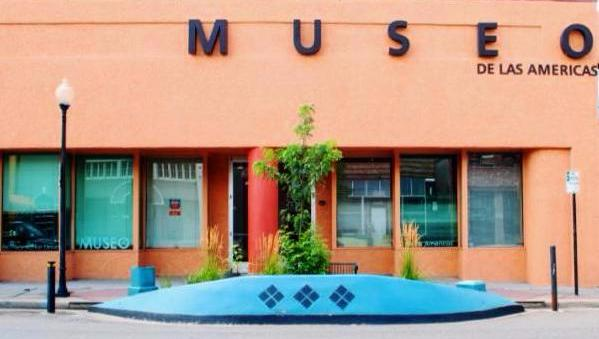 Museo builiding