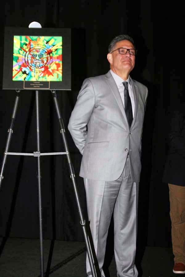 Rudy Gonzales, Executive Director Servicios de la Raza
