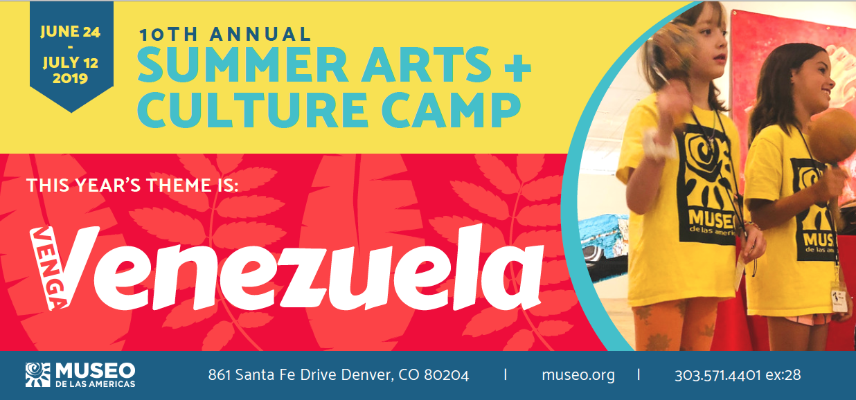 Summer camp museo