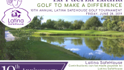 latina safehouse golf 2019