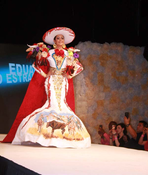 Latin Fashion Week Closing NIght 2019 (4)