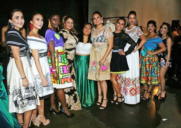 Latin Fashion Week Closing NIght 2019 (87)