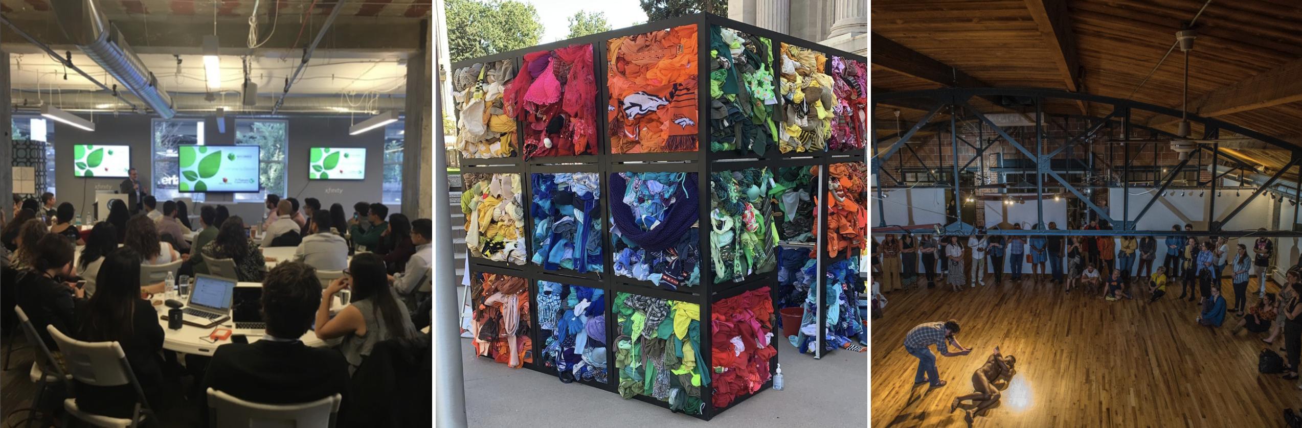 Biennial cuba artist