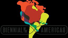 Biennial logo
