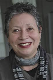 Maruca Salazar 2