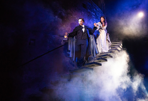 THE-PHANTOM-OF-THE-OPERA---Derrick-Davis-and-Emma-Grimsley---photo-by-Matthew-Murphy