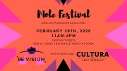 Mole Festival Banner