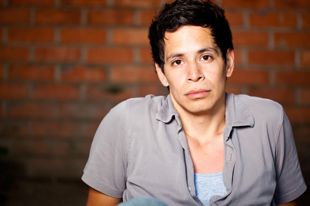 "Peter Pasco plays ""Oscar"" the undocumented immigrant. Pasco is originally from Brooklyn . He graduated from NYU and moved to Los Angeles where he has worked on commercials, movies, tv shows, and plays. In 2016 he was nominated for an Ovation and Stage Raw Award for his work in the LA premiere of ""My Mañana Comes"" at the Fountain He is also a stand up comedian."