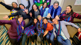 LIDERAMOS FELLOWS CELEBRATE AT THE 2019 NATIONAL LATINO LEADERSHIP SYMPOSIUM