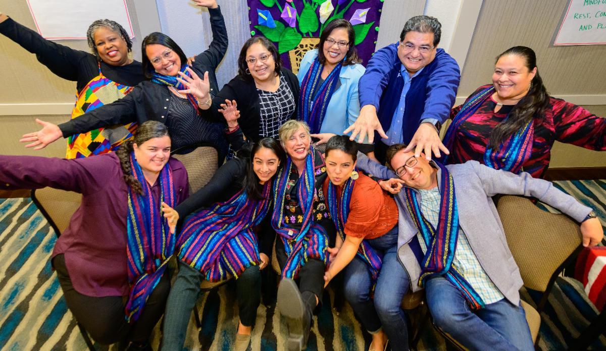 LIDERAMOS FELLOWS CELEBRATE AT THE 2019 NATIONAL LATINO LEADERSHIP SYMPOSIUM