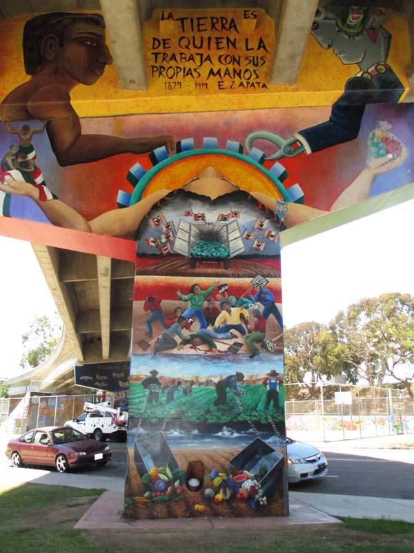 Chicano Park San Diego 2013 (97)