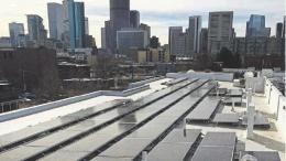Denver Solar community