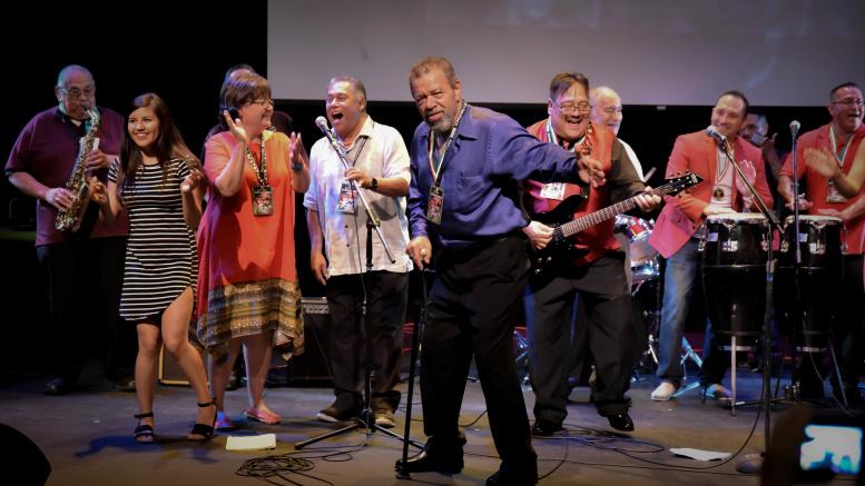 Chicano Music Festival