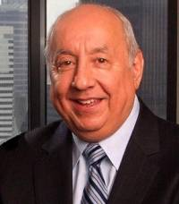 Dr. Juan Andrade Jr. The 4th Latino in history to be honored by both a President of the United States and the Government of Mexico. See more about Dr Andrade below.