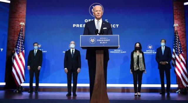 Joe Biden & Cabniet 700