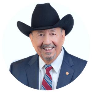 headshot Dr. Juan Andrade
